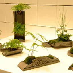 「菊間瓦・いぶし銀プロジェクト」JAPANブランド企画支援