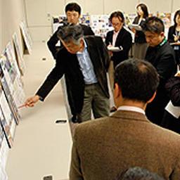 「住まいの環境デザイン・アワード2009」企画・運営