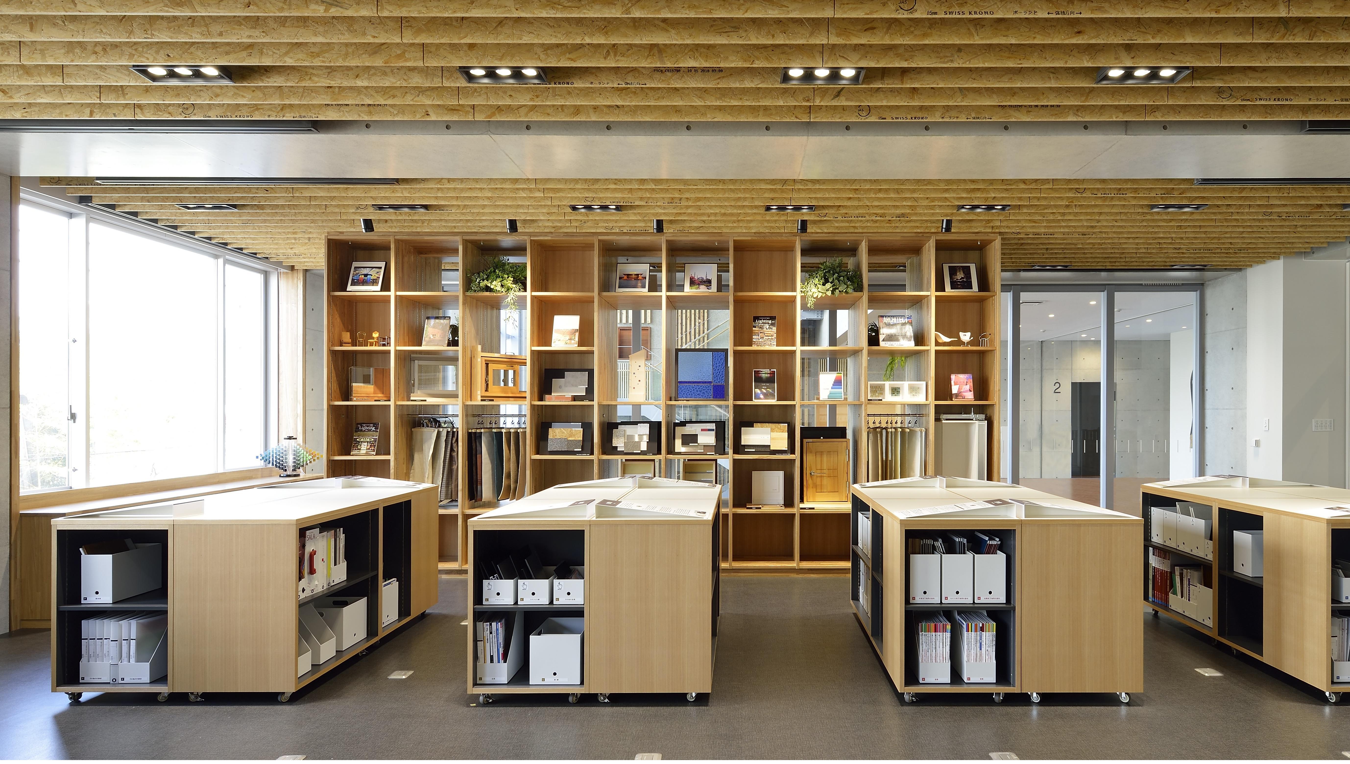 「Design Studio 体験型学習室」空間プロデュース